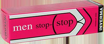 men stop-stop