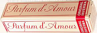 Parfum d'Amour original INVERMA
